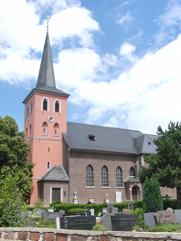 St.Cäcilia: unsere Gemeinde, unsere Kirche