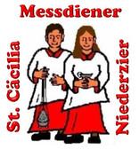 Unsere Messdiener sammeln wieder zum Osterfest