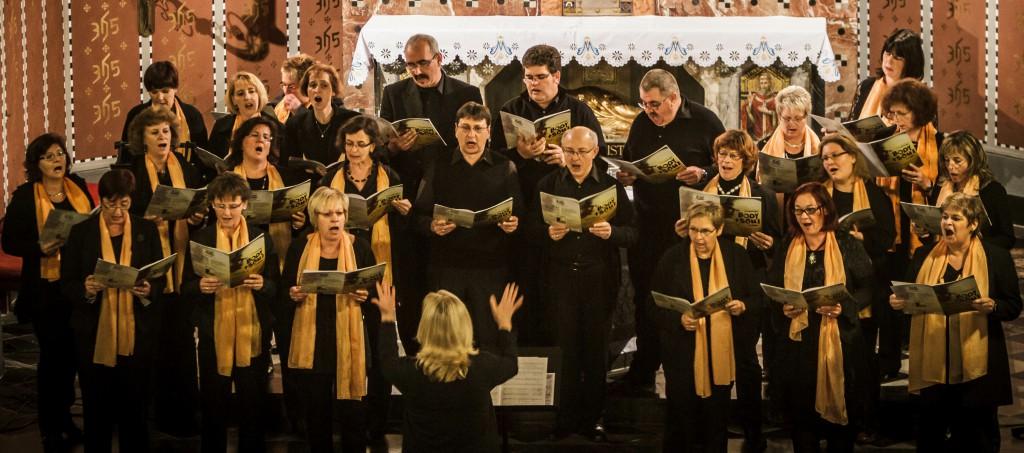 Jubiläums-Chorkonzert – 10 Jahre Spirits of Ham-O-Nie