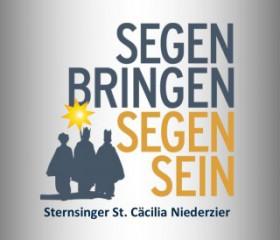 Aussendungsgottesdienst der Sternsinger 2019