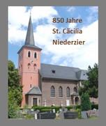 Vorbereitungskonferenz zum 850-jährigen Kirchenjubiläum
