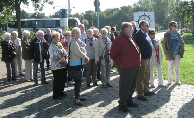 Kultur und Geschichte in Wesel sowie Bummeln im CENTRO Oberhausen