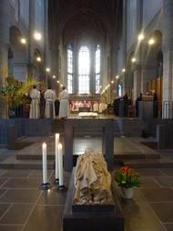 Trierwallfahrt der St. Matthias Bruderschaft