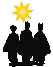 Stichwort: Heilige Drei Könige