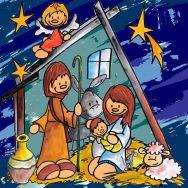 Weihnachtsmusical *Stern über Bethlehem*
