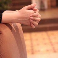 Jeden Donnerstag öffnet St. Cäcilia zum Gebet
