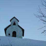 Weihnachten in St. Cäcilia